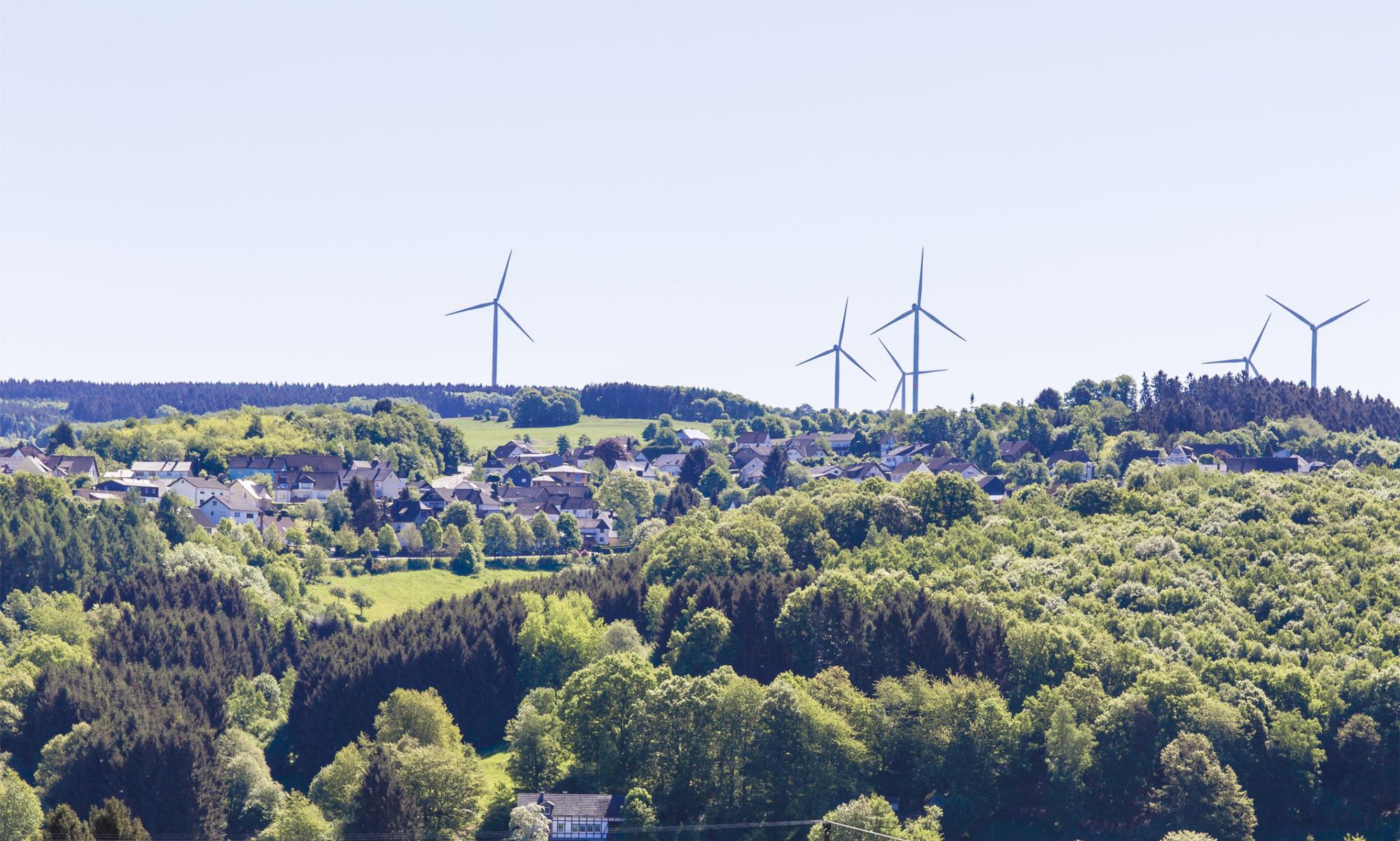 Ortsgemeinde Fensdorf